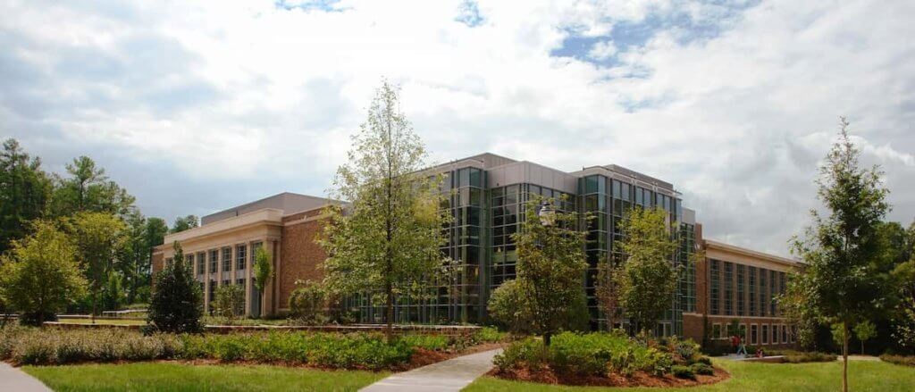 Duke Law School Admissions