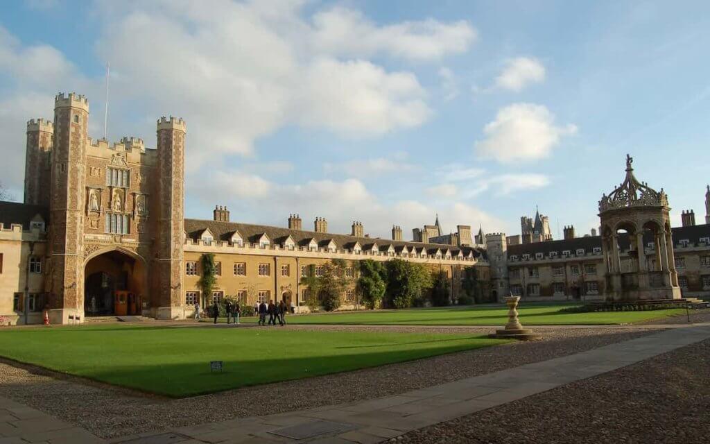 University of Cambridge Tuition