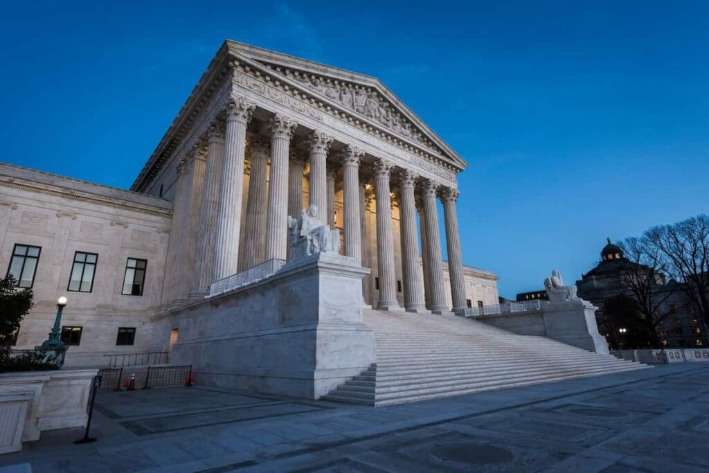 What is Judicial Restraint