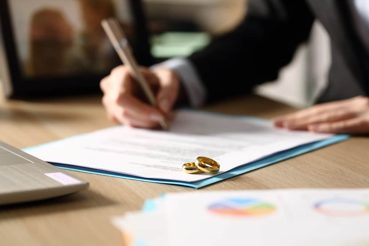 How Long Does It Take To Get A Divorce In Texas