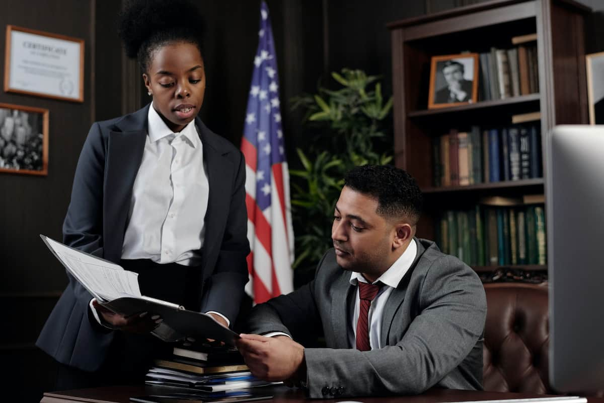Being Appointed As A District Attorney