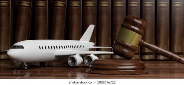 Breaking Down Aviation Law