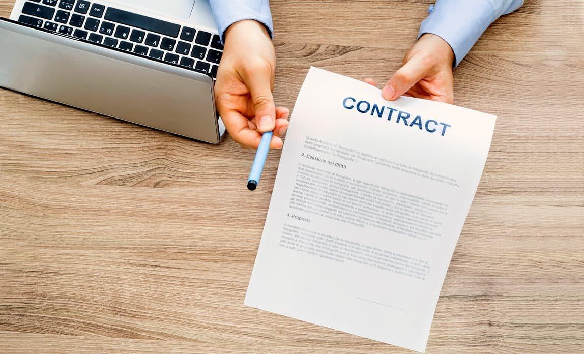Interpreting Preliminary Negotiations of a Contract