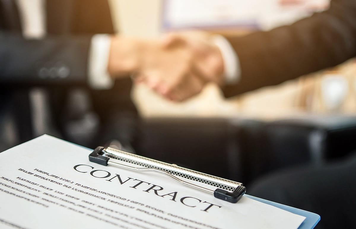 Intention to be Legally Bound by Contract