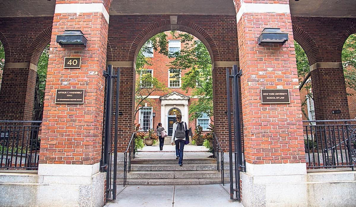 NYU Law School Acceptance Rate