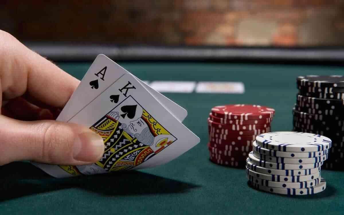 Poker Regulation