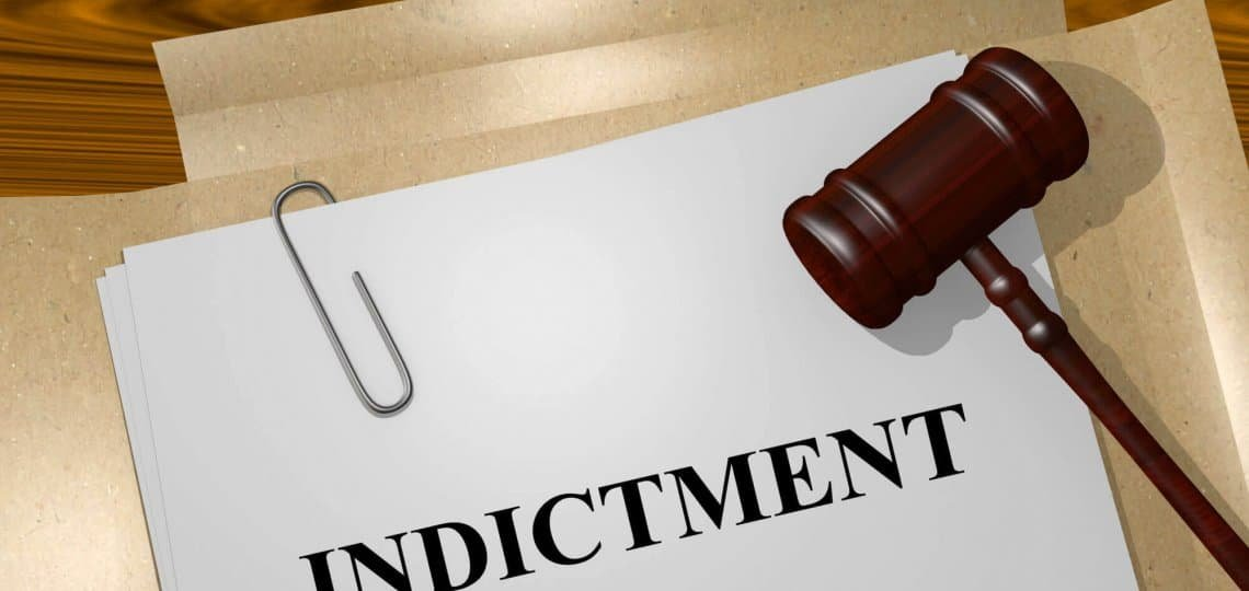 Requisitoires Prosecution Indictment Info & Arguments
