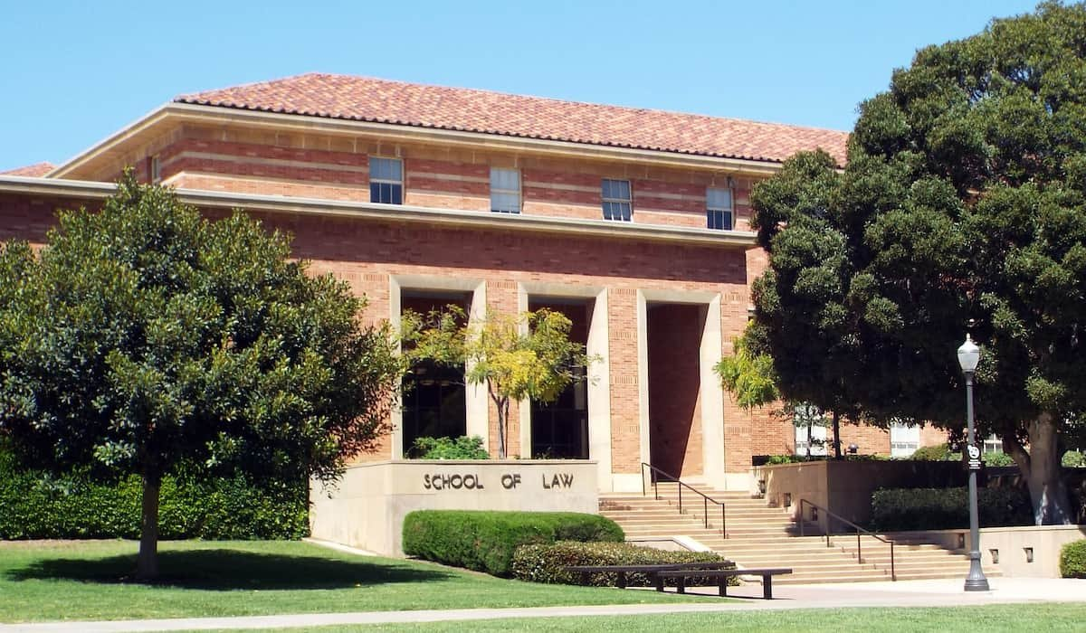 UCLA Law School Acceptance Rate