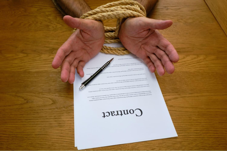 Unconscionable Contract Laws