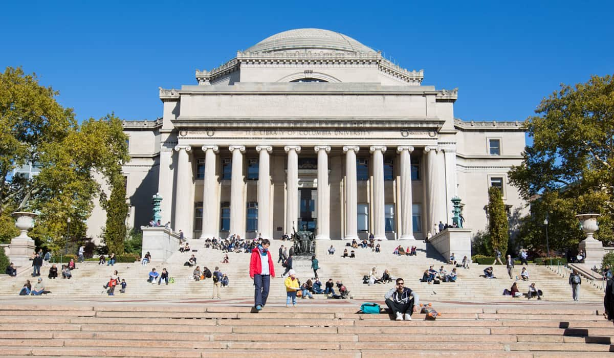 columbia law school acceptance rate