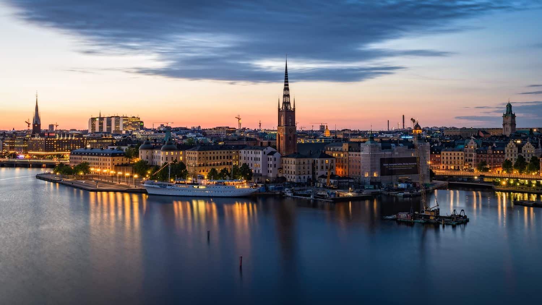 sweden arbitration